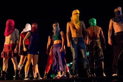 """""""Cidade Proibida"""" foi a escolhida do júri popular para o Prêmio Brasken. (Foto: Edu Rabin/divulgação)"""