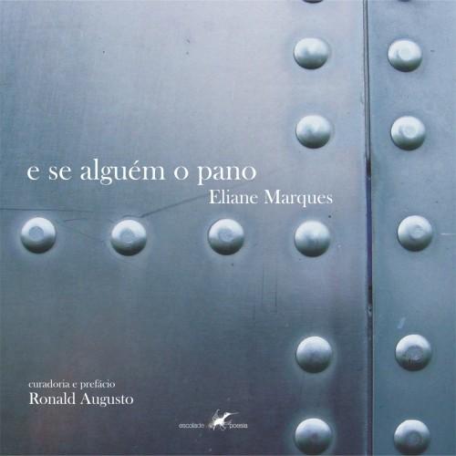 A escritora Eliane Marques estará hoje no Santuá Boteco.   (Foto: divulgação)