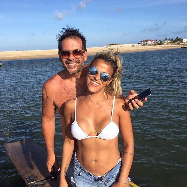 sexo nas praias sexo forte
