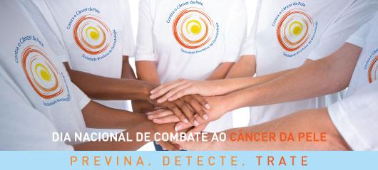 Dia C - Combate ao Câncer de Pele