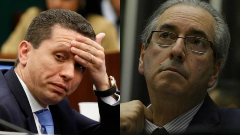 O deputado Fausto Pinato (PRB-SP) afirmou que deve aceitar a denúncia contra o presidente da Câmara. (Foto: Reprodução)