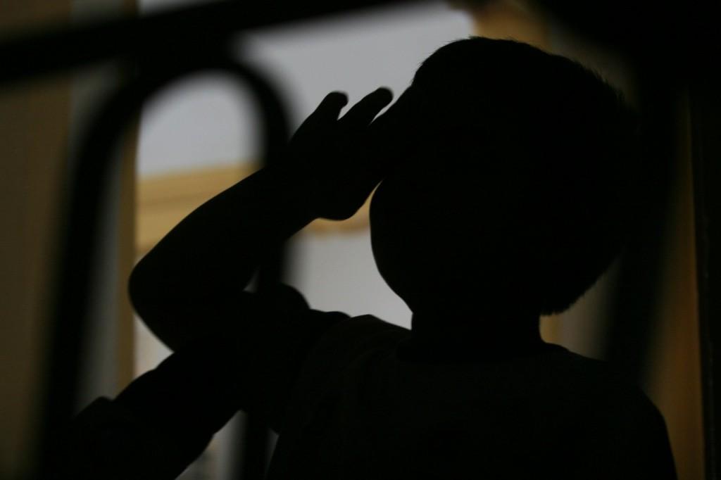 Imagens de crianças sendo abusadas sexualmente foram apreendidas durante a ação (Foto: Silva Junior/Folhapress)
