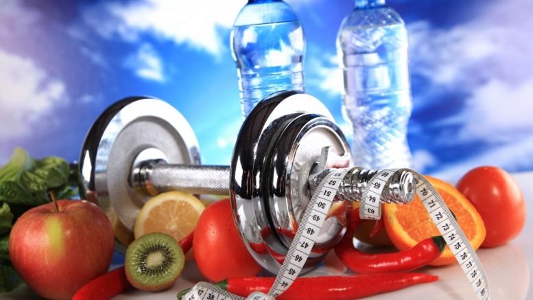 Água é fundamental para a nutrição esportiva