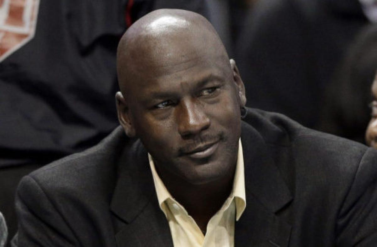 Após receber indenização milionária de 35 milhões de reais, Michael Jordan doa tudo para instituições de caridade | O Sul - michael_jordan