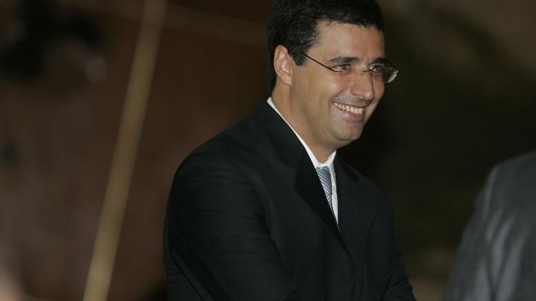 André Esteves, ex-presidente do banco BTG Pactual, que ficou em último lugar em 2014, perdeu ainda mais dinheiro este ano. (Foto: Mastrangelo Reino/Folhapress)