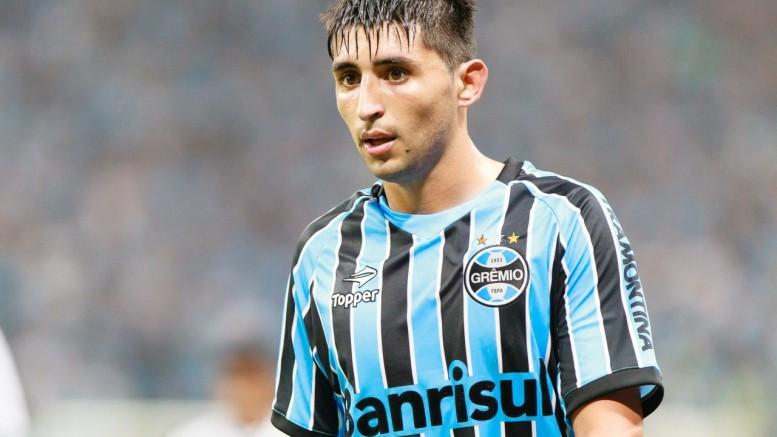 Argentino pode regressar ao Tricolor. (Foto: Jeferson Guiareze/AE)