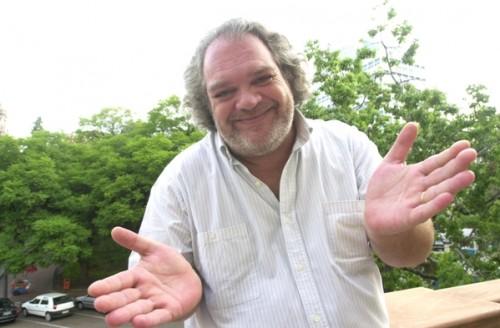 Zé Victor Castiel. (Foto: Dulce Helfer/divulgação)