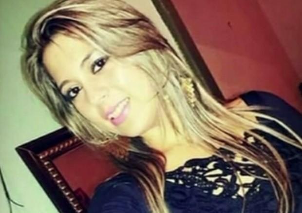 Tainara Lacerda Santos fez uso da substância sem nenhuma prescrição médica, contam parentes. (Crédito: Reprodução)