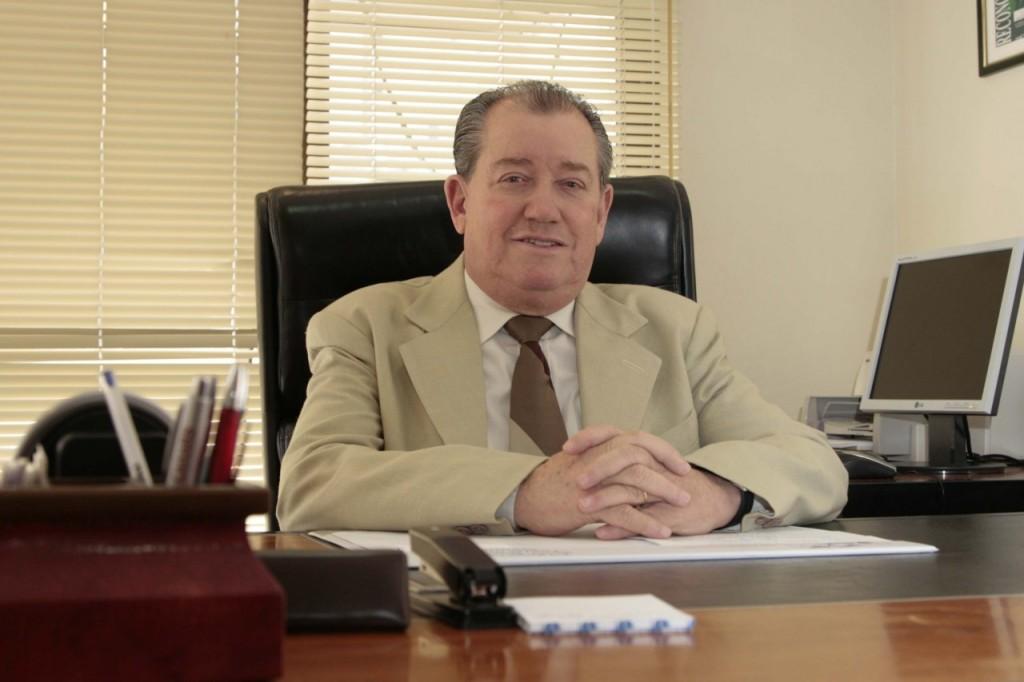 Adão Oliveira é o presidente do Sulpetro. Fotos: Banco de Dadosl/O SUL