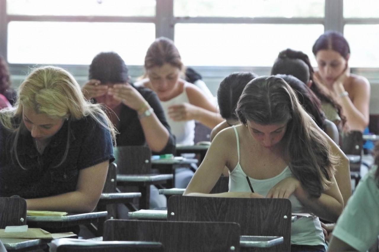 A princípio, as notas seriam divulgadas somente na quinta-feira (Foto: Juca Varella/Folhapress)