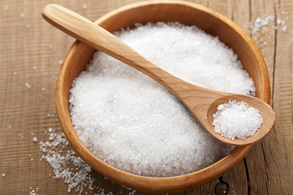 """Adevarul despre sarea iodata si efectele pentru sanatatea ta… """" Un experiment ticălos """"."""