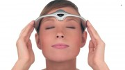 Neuromodulação feita com o  uso do aparelho Cefally é considerada o método ideal para quem possui dores de cabeça e crises de enxaqueca. (Crédito: Reprodução)