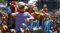 Bloco Galo da Madrugada no Recife. (Foto: Reprodução)