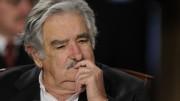 Ex-governante uruguaio, um ex-guerrilheiro tupamaro, está com 80 anos e pretende se aposentar da política em abril. Foto: Juan Mabromata/AFP