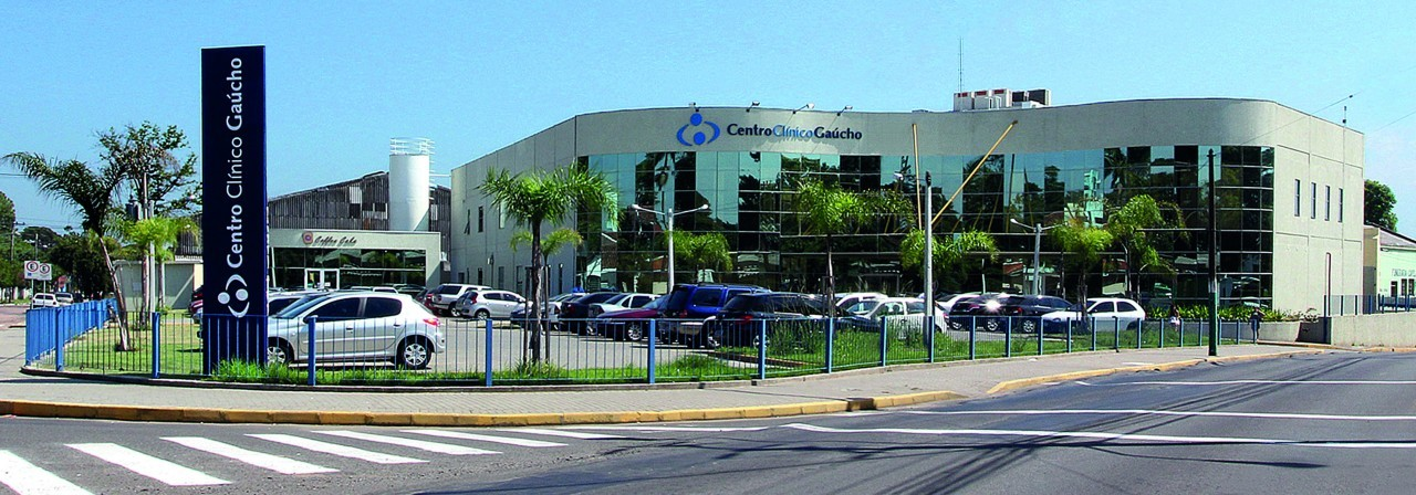 Unidade São Leopoldo - Centro Clínico Gaúcho
