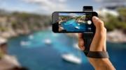 Programas adicionam efeitos e melhoram a qualidade das fotos tiradas com câmeras  de celulares. (Crédito: Reprodução)