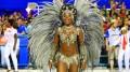 Funkeira estreia no carnaval carioca como musa do Salgueiro. (foto: reprodução)