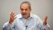 Ex-presidente admitiu que usa a propriedade, mas negou que seja o dono. (Foto:  Ricardo Stuckert/Instituto Lula)