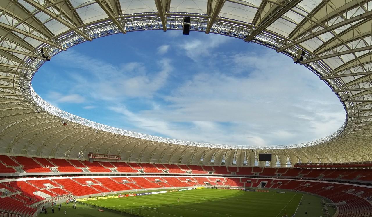 d31e8a3dcd Beira-Rio Premier Club realiza ação para venda de assentos. Os primeiros  cem compradores ganharão ingresso para os Rolling Stones