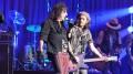 Banda The Hollywood Vampires é formada por Johnny Depp, Alice Cooper e Joe Perry. (foto: reprodução)