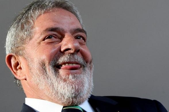 Image result for lula sorrindo