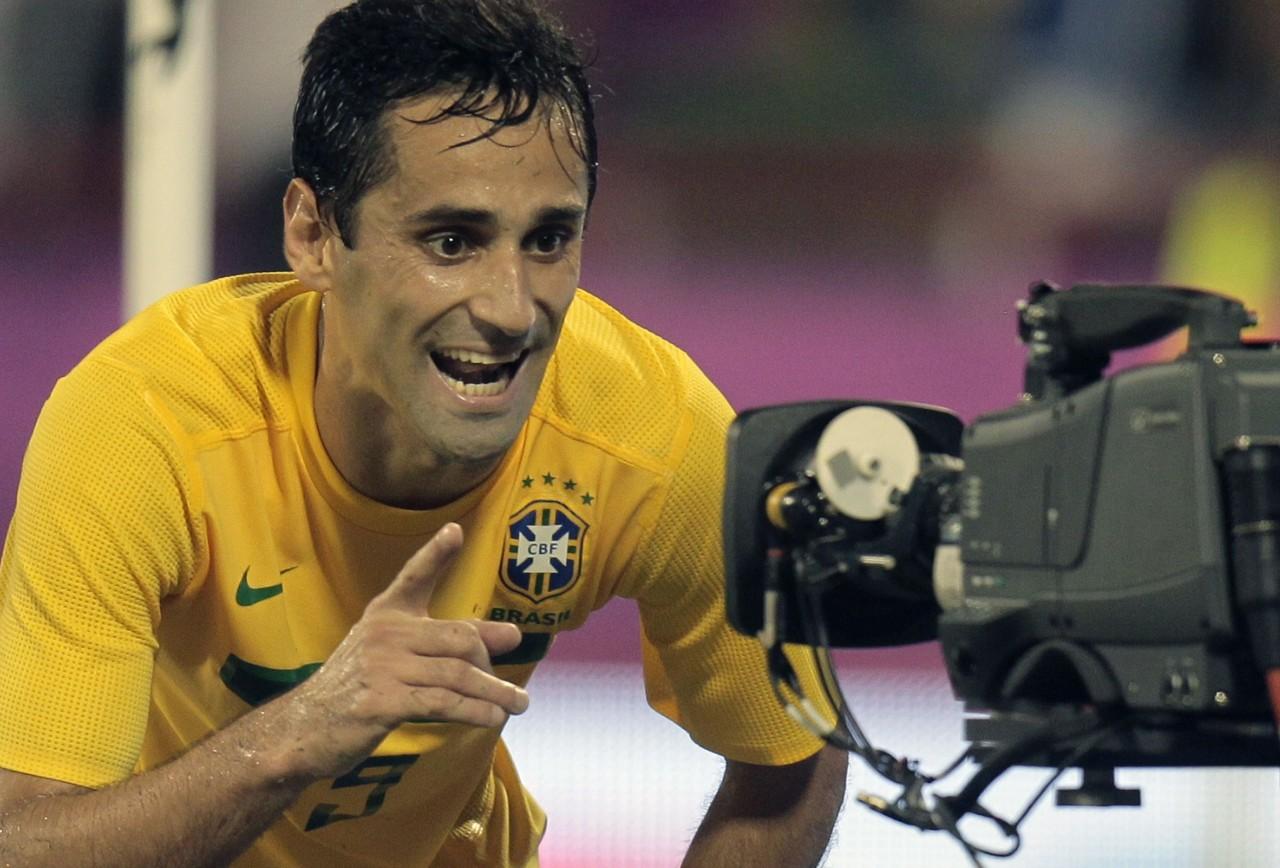 Resultado de imagem para Jonas seleção brasileira