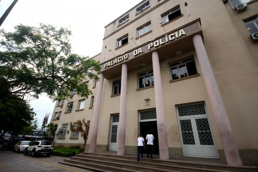 Os servidores buscam uma posição do Judiciário em relação ao descumprimento de decisões judiciais pelo governo de José Ivo Sartori (Foto: Jackson Ciceri/O Sul)
