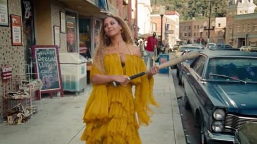 """Beyoncé em vídeo do """"álbum visual"""" """"Lemonade"""" (Foto: Divulgação)"""