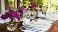 Neste sábado (30), das 10h às 18h, o Boulevard Laçador expõe oito mesas temáticas criadas com sugestões de decoração para o almoço, café da manhã e chá da tarde. (Foto: Renan Constantin/Divulgação)