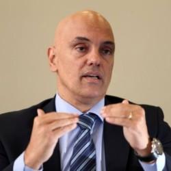 Temer indicou Alexandre de Moraes (foto) para o Supremo (Foto: AE)
