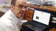 Matérias haviam sido postadas desde 2015 no site do jornalista carioca Marcelo Auler (Foto: Divulgação)