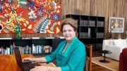 Dilma se defenderá do impeachment nesta segunda-feira (Foto: Divulgação)