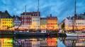 Dinamarca promove a igualdade de gênero e oferece uma das licenças à maternidade mais flexíveis da Europa. (Foto: Reprodução)