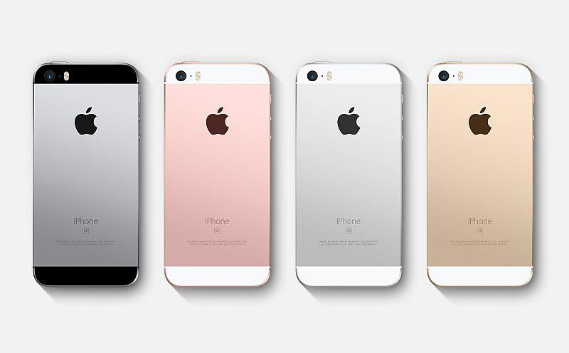 d96ab04a8 iPhone SE é idêntico ao modelo 5S e isso beneficia quem tem acessórios  antigos. (Foto: Reprodução)