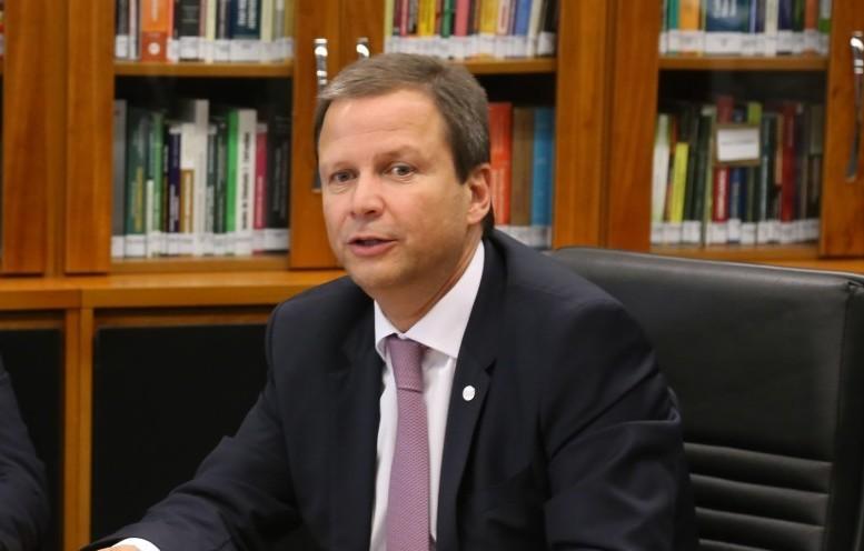 O presidente nacional da OAB, Claudio Lamachia (Foto: OAB/Divulgação)