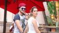 Chegou ao fim o relacionamento do cantor com a modelo Jade Magalhães. (Foto: Reprodução)