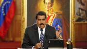 O presidente Nicolás Maduro acusa a iniciativa privada de parar de produzir propositalmente para tentar derrubá-lo. (Foto: Carlos Garcia Rawlins/Reuters)