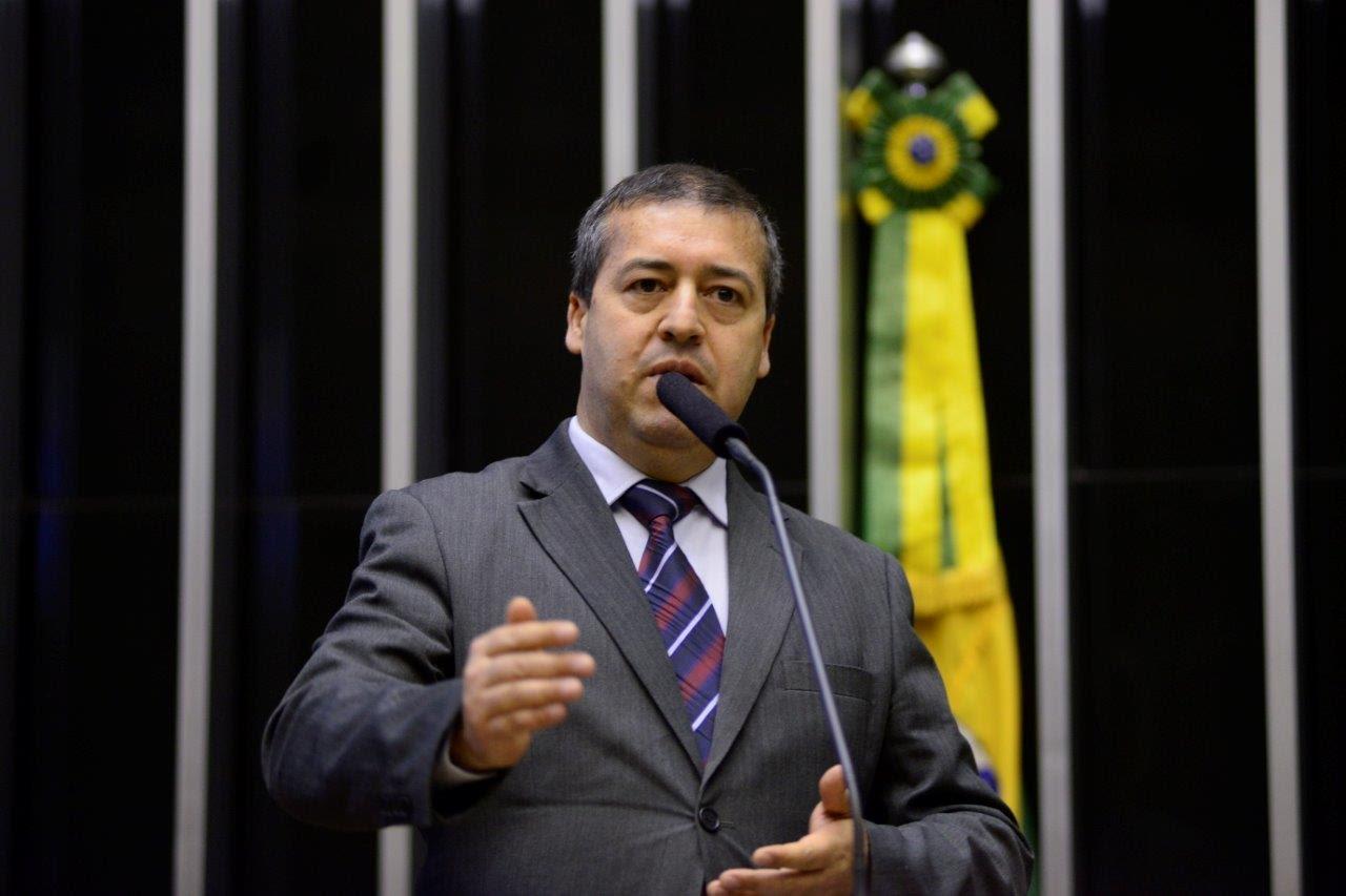 Ministro Ronaldo Nogueira (Foto: Divulgação)