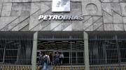 A Petrobras assumiu, em 2015, prejuízo de 6,2 bilhões de reais com a corrupção. (Foto: Daniel Scelza/Folhapress)