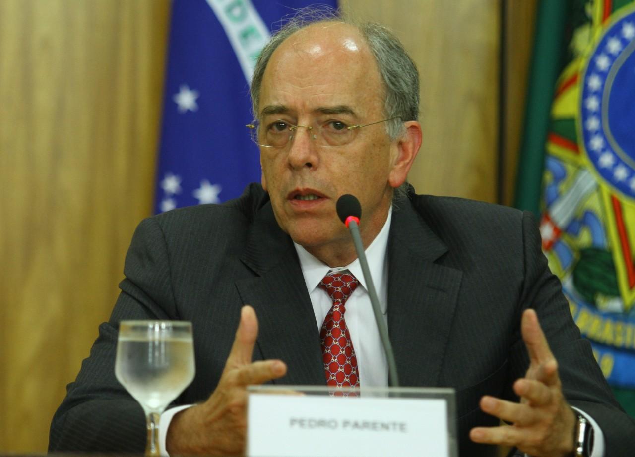 Parente assumiu o cargo em maio de 2016 (Foto: Luis Nova/Folhapress)