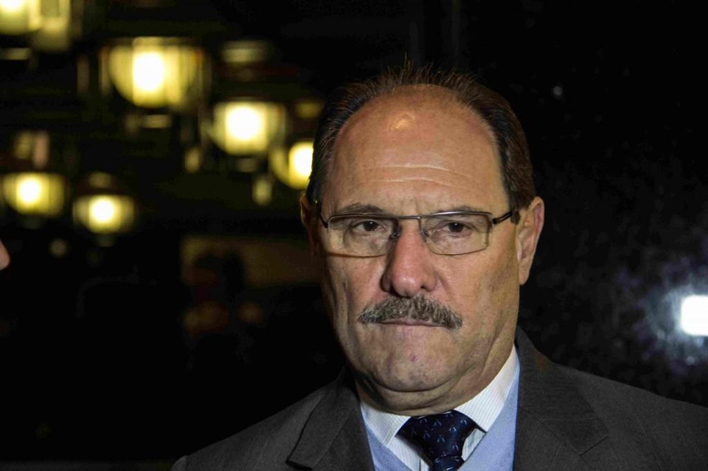 Parecer sobre contas de 2015 do governo de José Ivo Sartori será analisado pelo Tribunal de Contas do Estado na próxima terça-feira. (Foto: Jackson Ciceri/ O Sul)