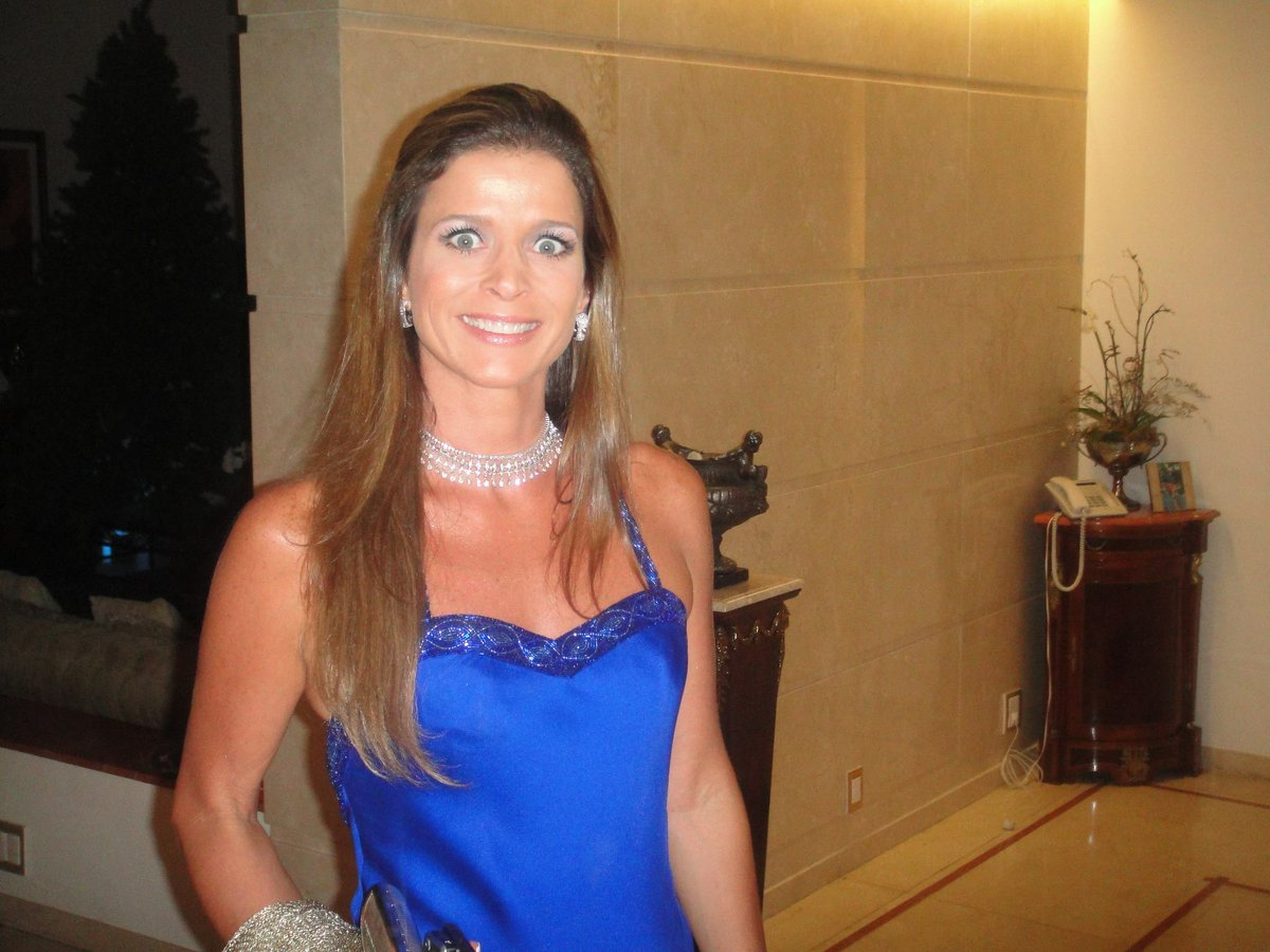 Claudia Cruz Net Worth