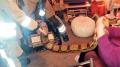 Departamento postou no Twitter fotos do resgate da jiboia. (Crédito: Reprodução)