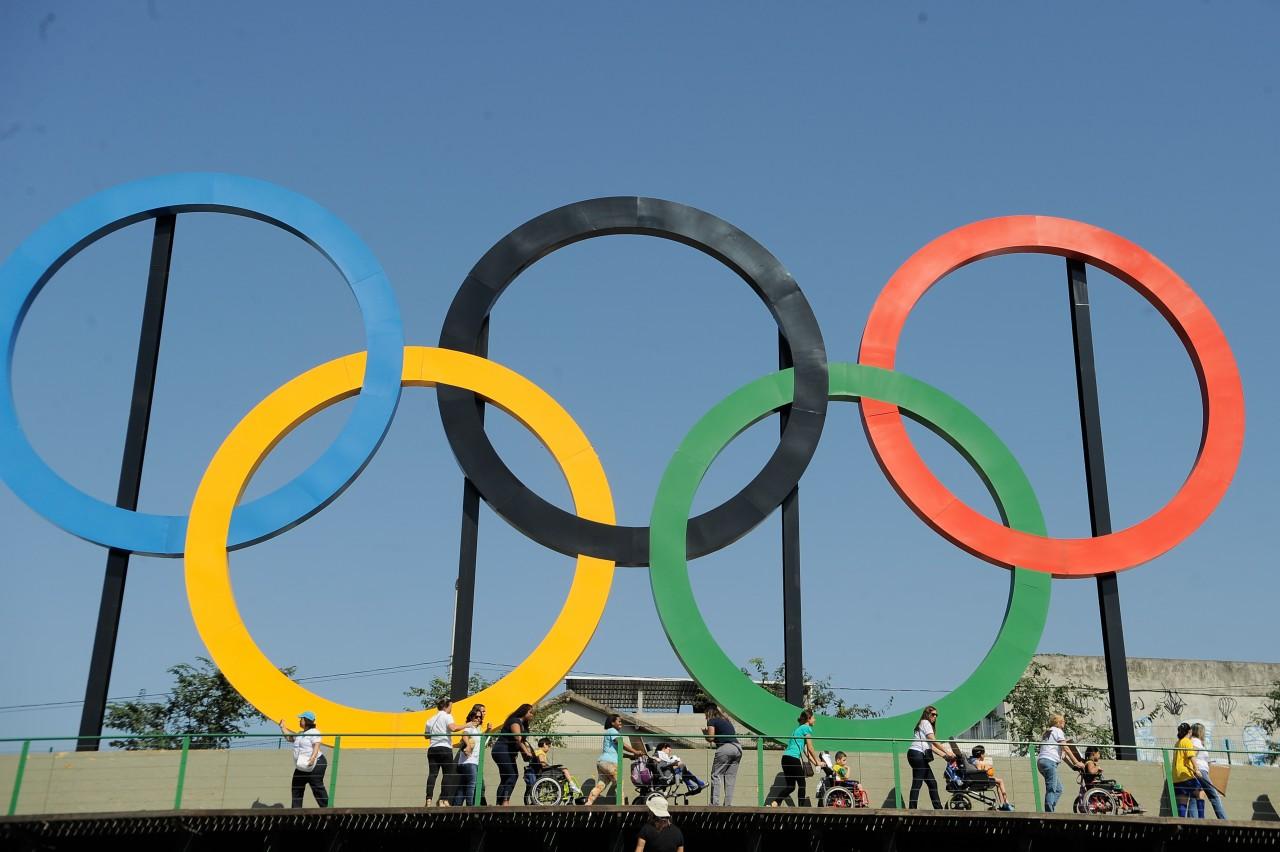 0c14539a6d Ingressos para a Olimpíada do Rio começam a ser vendidos em bilheterias