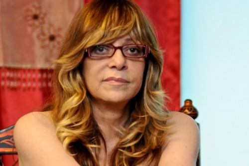 Glória Perez  sua filha, Daniella Perez, foi assassinada por um colega de  elenco 9f32eea6e5