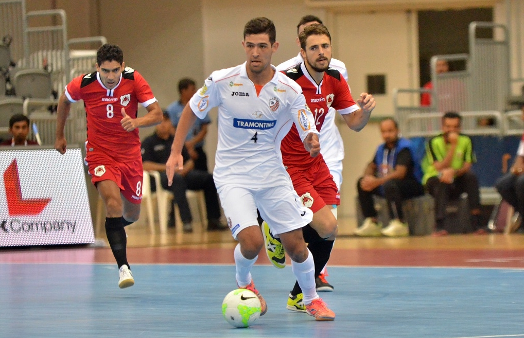 Copa Intercontinental de Futsal Archives - Jornal O Sul adc5ff746438d