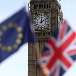 Referendo decidiu pela saída do Reino Unido da UE (Foto: Reuters)