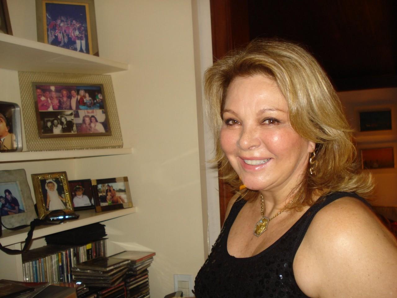 Vera Gimenez Nude Photos 56