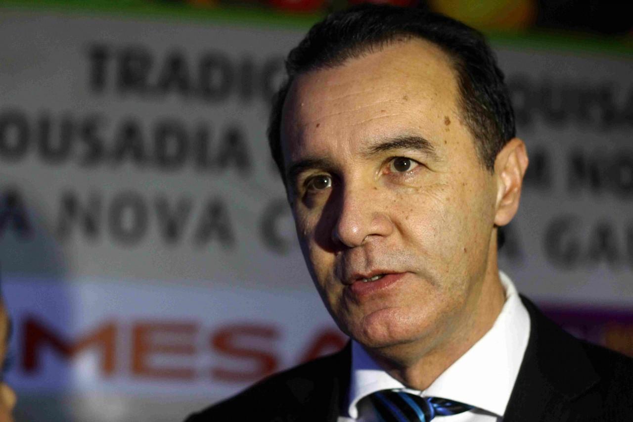 Na foto, o diretor regional do Senac/RS, José Paulo da Rosa. Foto: banco de dados