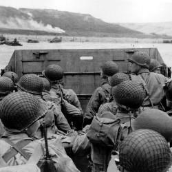 Segunda Guerra Mundial (Foto: Reprodução)